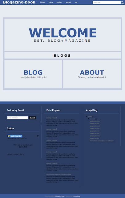blogger buster 100 of the best free blogger templates from 2010 blogger buster 30 free and inspiring blogger templates