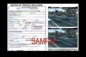 are light tickets in florida are florida light traffic cameras tickets on their