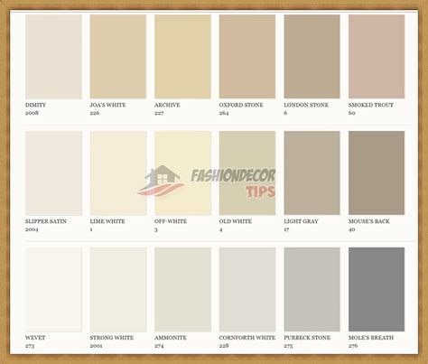 dulux beige color charts fashion decor tips
