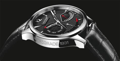 louis erard professional watches wristwatch news reviews