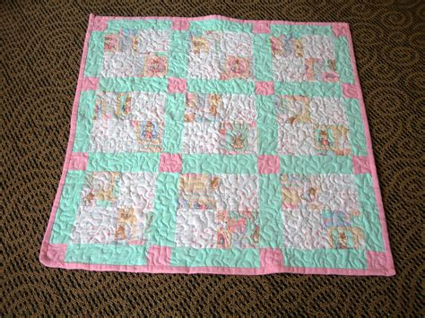Free Printable Baby Quilt Patterns by Free Quilt Patterns And Tutorials
