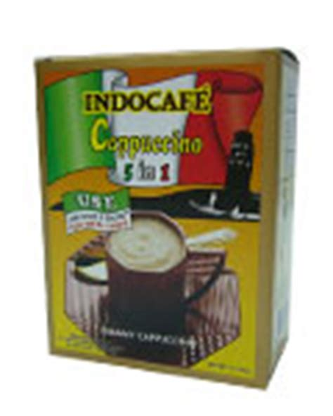 Indocafe Coffee Mix 3in1 new 3in1 coffee trend