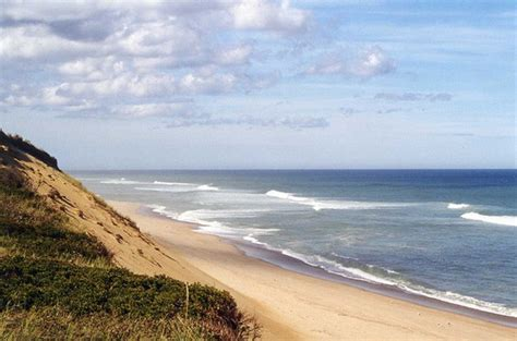cape cod national seashore national parks vacation more less money