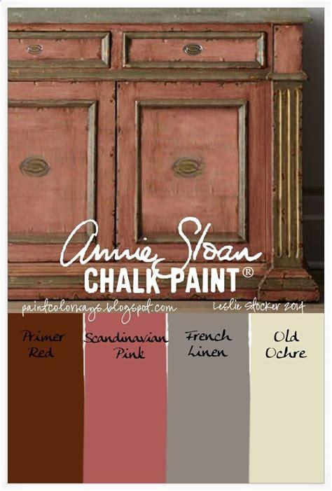 colorways sloan chalk paint scandinavian pink