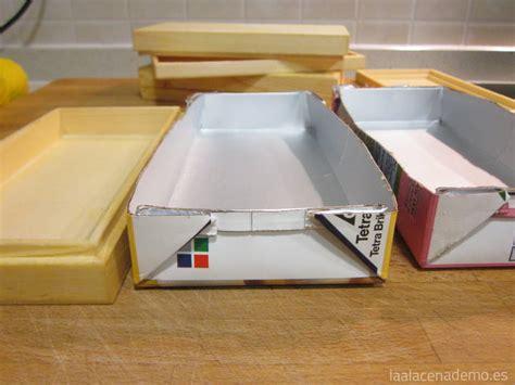 alacena con cajas de madera c 243 mo hacer caja para turrones la alacena de mo
