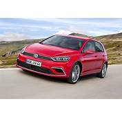 All New VW Golf Mk8 Arriving In 2019 With 3 Cylinder