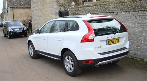 volvo xc60 term review volvo xc60 d5 2009 term test car review by car magazine