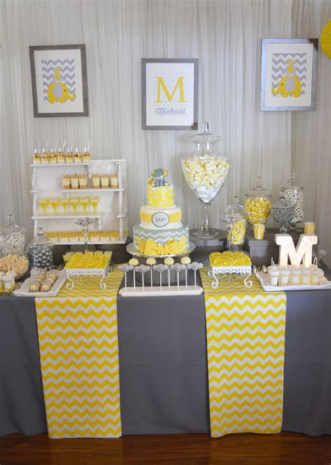 Baby Shower In Restaurant Ideas by Elephant Baby Shower Ideas Baby Ideas