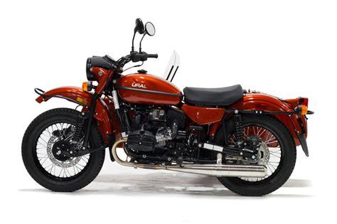 Ural Motorrad Motor by Ural Motorcycles