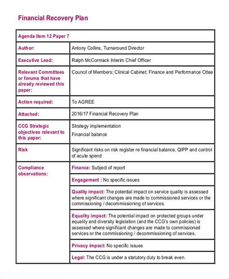 nhs business plan template 38 plan templates free premium templates