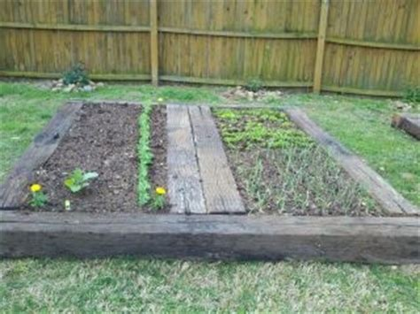 bed ties raised beds places and the o jays on pinterest