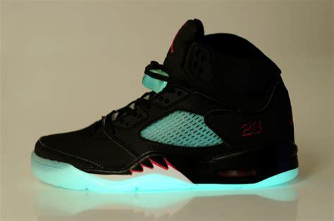 Air Jordan 5 V Light Up Shoes In 318980 For Women 45 00