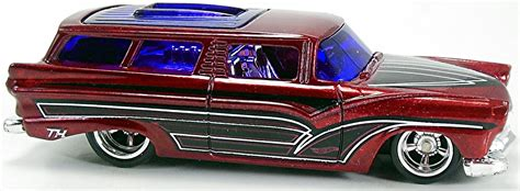 8 Crate Hotwheels Hw 2015 225 Merah Ford Ranch Wagon Die Cast 2015 treasure hunts wheels newsletter
