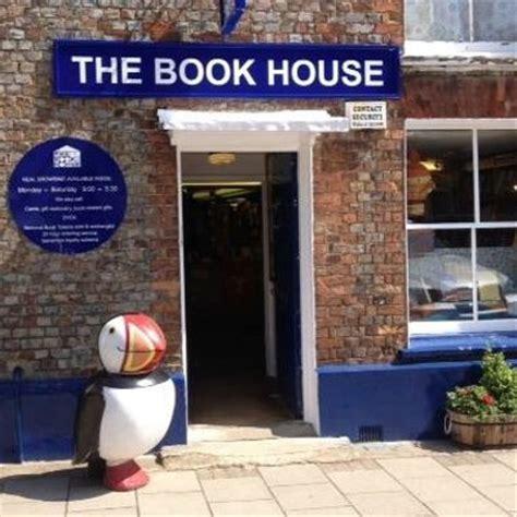 The House Book by The Book House The Book House