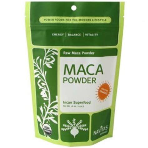 best maca root powder foods magic maca