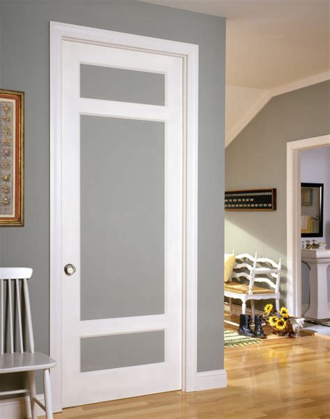 Interior Farmhouse Doors Farmhouse Door Traditional Interior Doors By Trustile Doors