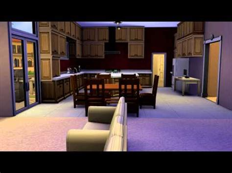 romanatwood house roman atwood s house sims 4 youtube