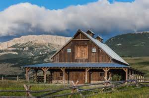 Ranch Home Pearson Design Group Mt Mountain Ranch