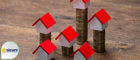 tasse sulla prima casa tasse sulla casa sconto per l acquisto da costruttore