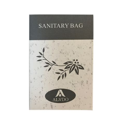 Be A Guest Product Reviewer by Guest Sanitary Bag Alvdo Multirange