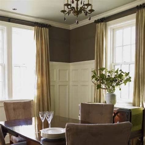 pictures of wainscoting in dining rooms wainscoting wainscoting pinterest