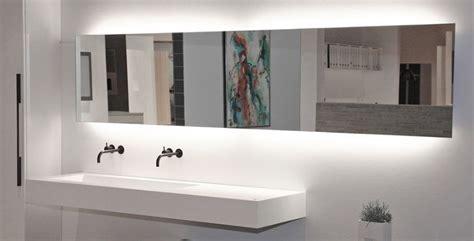 Illuminated Bathroom Mirrors A Stylish Bathroom Lighting Small Illuminated Bathroom Mirrors