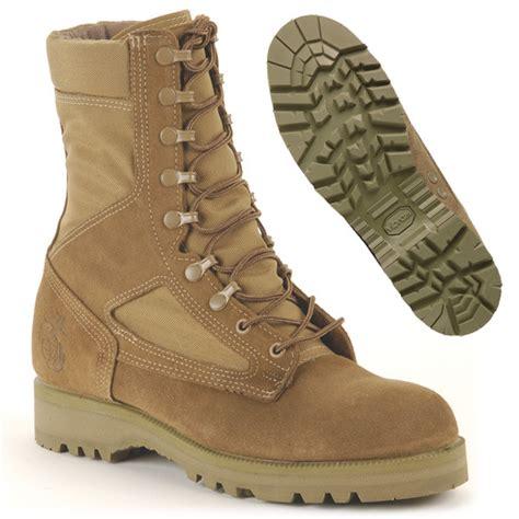 marine boots altama usmc weather combat boot 4250 mcguire