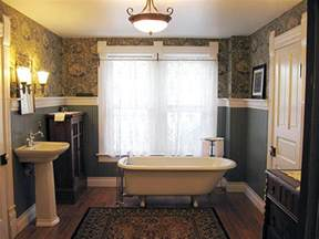 Hgtv Bathroom Designs Victorian Bathroom Design Ideas Pictures Amp Tips From Hgtv