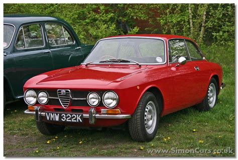Alfa Romeo 1750 Gtv by Topworldauto Gt Gt Photos Of Alfa Romeo 1750 Gtv Photo