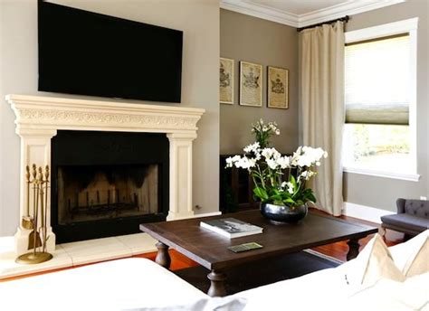 Big Screen Tv Fireplace by Fireplace Ideas 7 Mistakes Not To Make Bob Vila