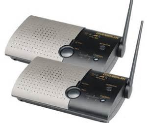 wireless home intercom system 10 wireless intercom sets for clutter free communication