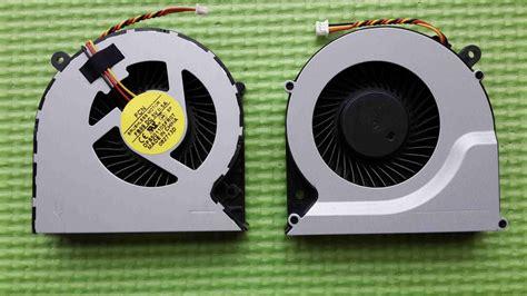 Fan Laptop Toshiba C850 C875 C870 L850 L870 for toshiba c850 c855 c870 c875 l850 l870 l850d l870 laptop cpu cooling fan dfs501105fr0t fb99