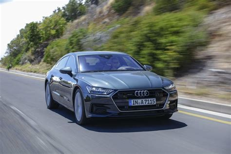 2019 Audi A7 Headlights by 2019 Audi A7 The Sportback With Two Turbos 900 Ambient