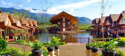 wisata kawah kamojang garut nativeindonesiacom