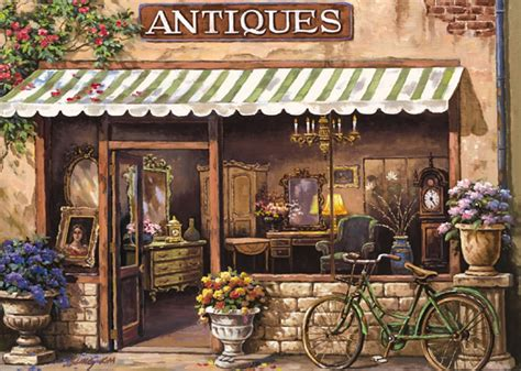 antique stores falcon jumbo jigsaw puzzles antique book shop jigsaw puzzle at the jigsaw shop fj10991