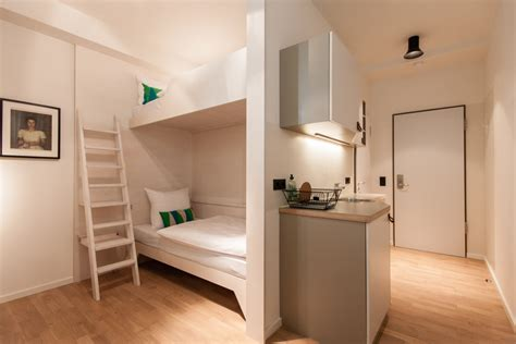 room for rent design aparthotel munich