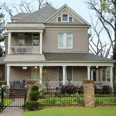 buy house in houston tx houston heights houston texas best old house neighborhoods 2009 the south this