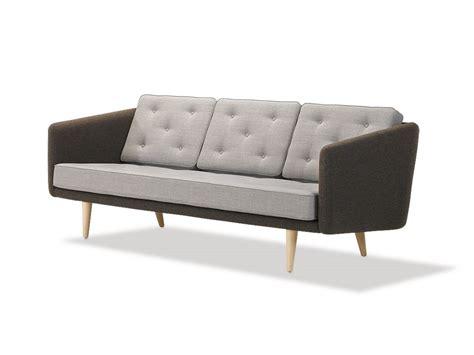 no sofa no 1 3 seater sofa by fredericia furniture design b 248 rge