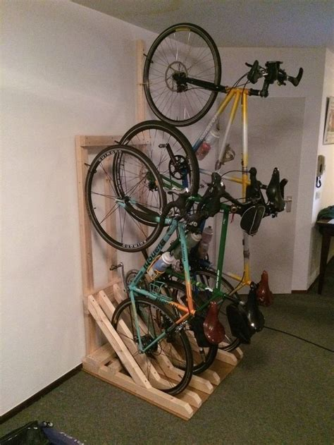Garage Organization For Bikes 25 Best Ideas About Bike Storage On Bicycle