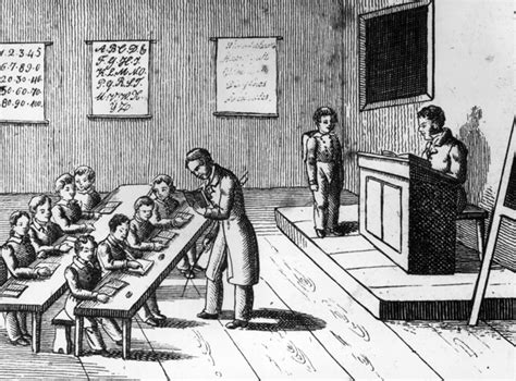1800 Us Search 11 Ways School Was Different In The 1800s Mental Floss