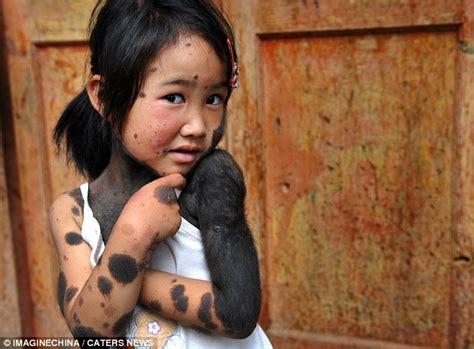condioning old hair treatment at last joy of chinese schoolgirl liu jiangli