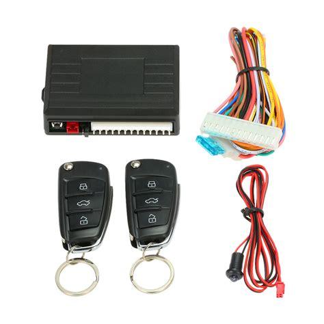Alarm Universal popular universal car alarm remote buy cheap