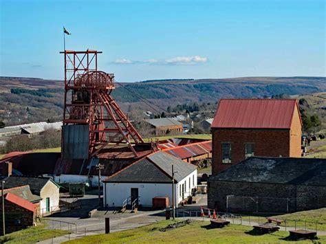 Big Pit Big Pit Mining Museum