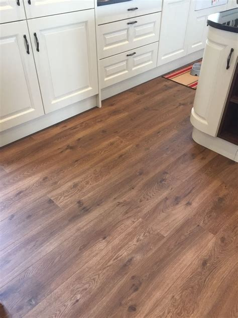 Luxury Click Waterproof Vinyl flooring   McDonald