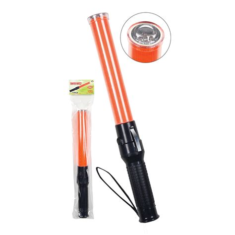 led len wand marshalling wands supply