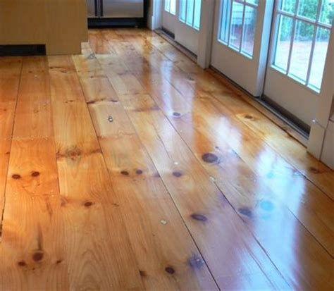 Pine Floors Stained by 25 Best Ideas About Pine Flooring On Pine