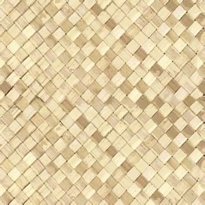 Lauhala Mat by Foster Design Aloha Collection Patterned Paper