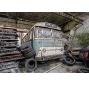 Abandoned Cars By Provost Kenneth  Totallycoolpixcom