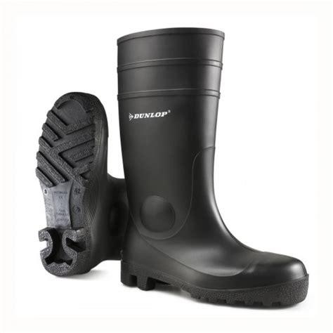 Pp Tebal 08 Uk 17 X 25 Per 500 Gr Kantong Plastik Dunlop Fs1600 142pp Black Safety Wellingtons Charnwood
