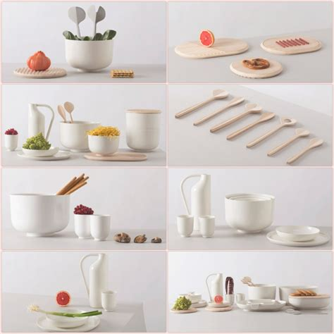 Geschirr Design by Porzellan Geschirr Set Quot A Table Quot Eine Kollaboration